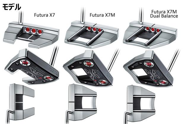 Futura X7のカスタム依頼