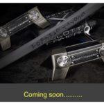 【必見】Scotty Cameron Concept X putters が発売予定!