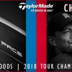 復活V、80勝のタイガー選手の最新(TaylorMade Golf)クラブセッティング!