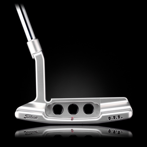 【限定1本】Scotty Cameron Timeless GSS Tour Putter